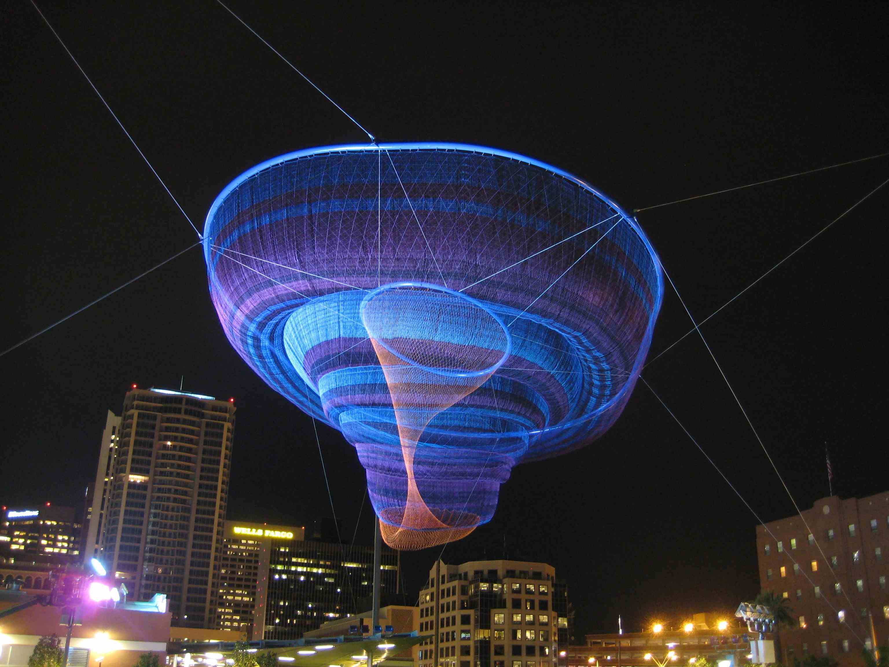 Expanding the definition of art phoenix community for Light art definition