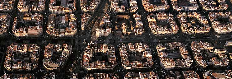 Quadrat-Or.Barcelona